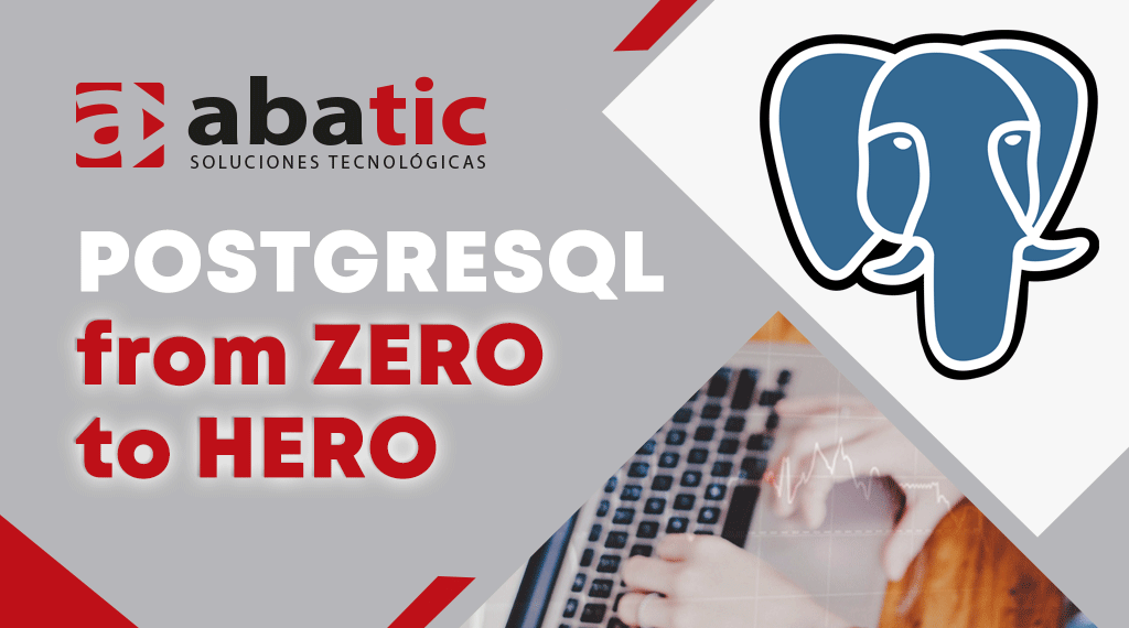 Postgresql from zero to hero course
